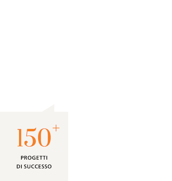150 progetti successo light